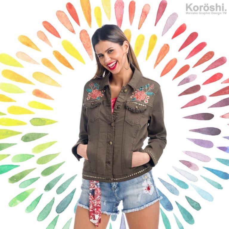 Koroshi las rosas oferta exclusiva